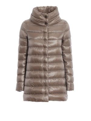 HERNO: cappotti imbottiti - Piumino Amelia ultraleggero