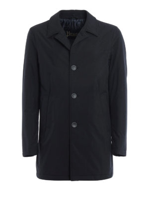 Herno: padded coats - Herno Tech coat