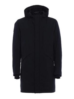 Herno: padded coats - Laminar padded parka