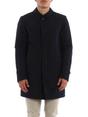 Herno: padded coats online - Ultralight padded coat