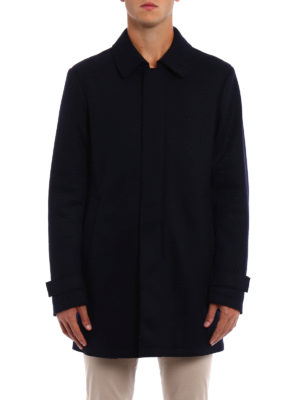 Herno: padded coats online - Waterproof padded coat