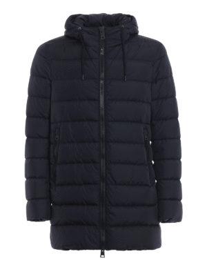 HERNO: cappotti imbottiti - Piumino Polar Tech