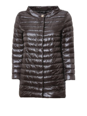 Herno: padded coats - Quilted down coat