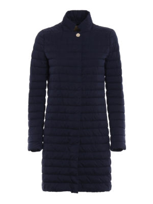 Herno: padded coats - Quilted padded coat