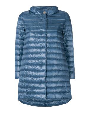 HERNO: cappotti imbottiti - Piumino ultraleggero e trapuntato