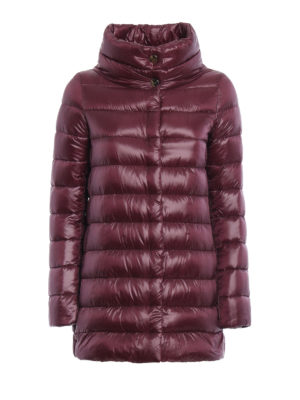 Herno: padded coats - Ultralight quilted and padded coat