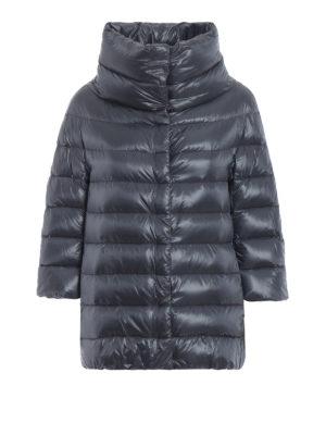 HERNO: giacche imbottite - Piumino Aminta in nylon