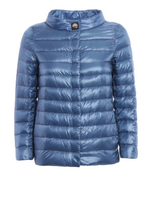 Herno: padded jackets - Extra light quilted padded jacket