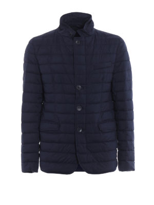 Herno: padded jackets - In-Tech ultralight padded jacket