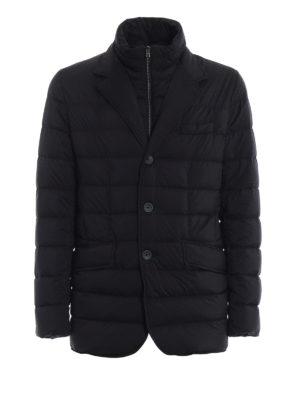 HERNO: giacche imbottite - Piumino La Giacca blu