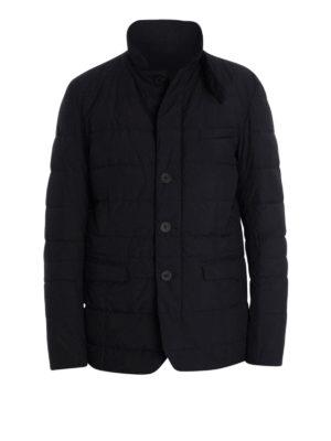 Herno: padded jackets - Laminar padded jacket