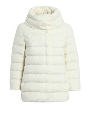 Herno: padded jackets - Light and soft padded jacket