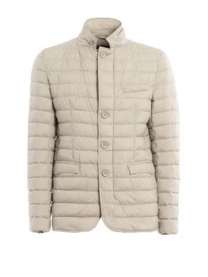 Herno: padded jackets - Mastice jacket