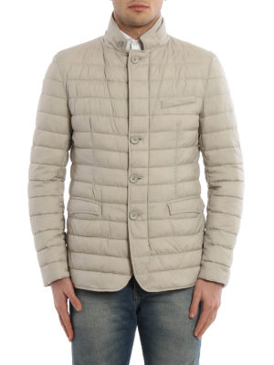 Herno: padded jackets online - Mastice jacket