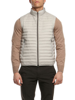 Herno: padded jackets online - Padded Gilet