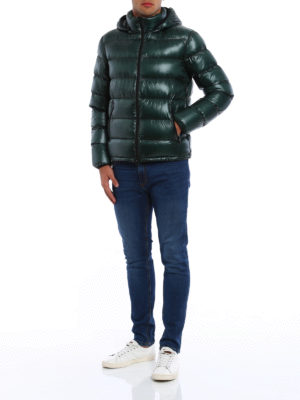 Herno: padded jackets online - Rainproof ultralight padded jacket