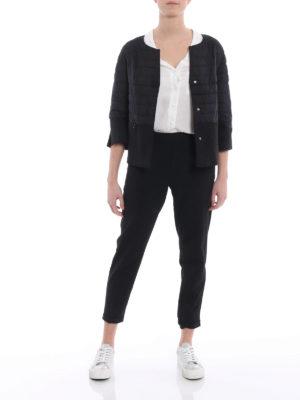 Herno: padded jackets online - Waterproof padded jacket
