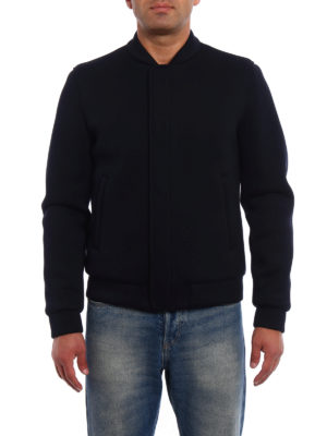 Herno: padded jackets online - Waterproof scuba padded jacket