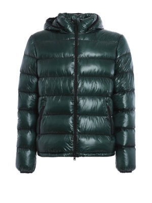 Herno: padded jackets - Rainproof ultralight padded jacket