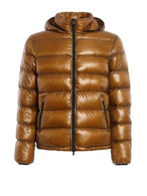 Herno: padded jackets - Rainproof ultralight padded jacket