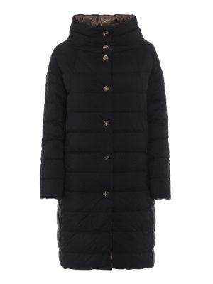 HERNO: giacche imbottite - Piumino reversibile