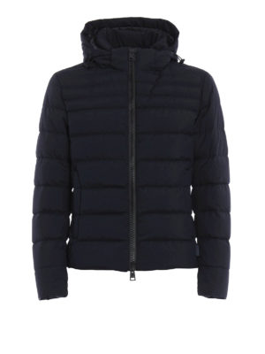 Herno: padded jackets - Ultralight padded jacket