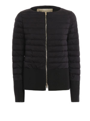 Herno: padded jackets - Waterproof and chillproof jacket