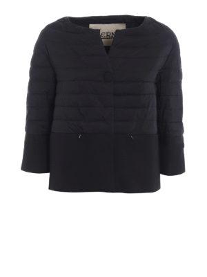 Herno: padded jackets - Waterproof padded jacket