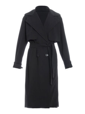 Herno: trench coats - Cady trench