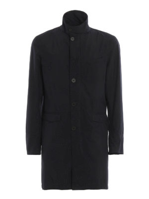 Herno: trench coats - Lightweight waterproof coat