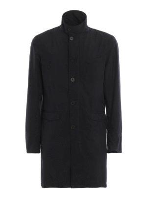 Herno: trench coats - Lightweight waterproof coat