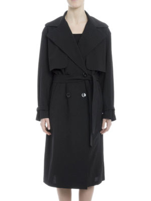 Herno: trench coats online - Cady trench