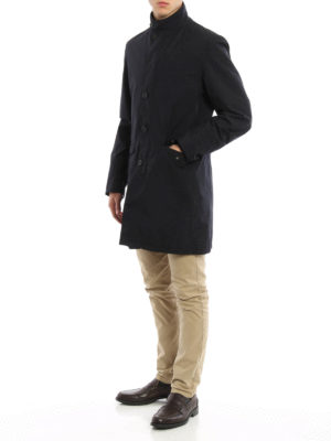 Herno: trench coats online - Lightweight waterproof coat