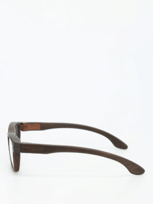 Herrlicht: glasses online - Handmade wood optical glasses