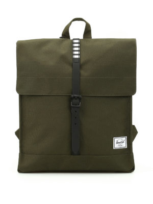 Herschel: backpacks - City Mid backpack