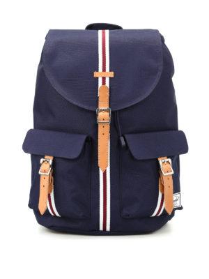Herschel: backpacks - Dawson backpack