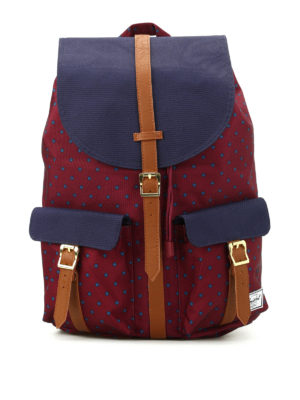 Herschel: backpacks - Dawson backpack