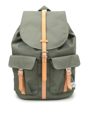 Herschel: backpacks - Dawson offset backpack