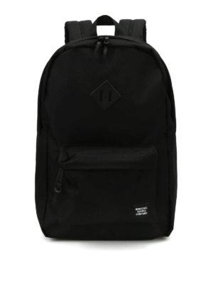 Herschel: backpacks - Heritage backpack