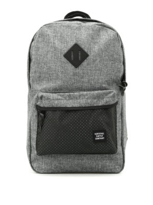 Herschel: backpacks - Heritage M backpack