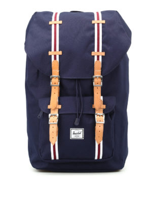 Herschel: backpacks - Little America backpack