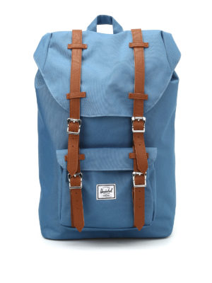 Herschel: backpacks - Little America medium backpack