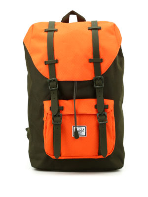 Herschel: backpacks - Little America Mid backpack
