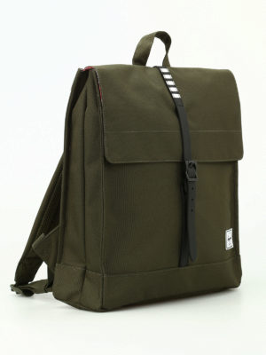 Herschel: backpacks online - City Mid backpack