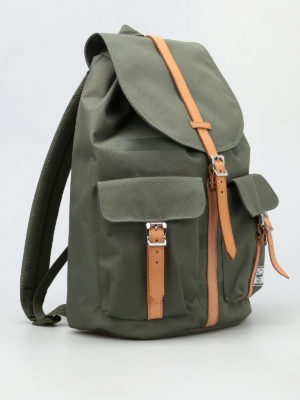 Herschel: backpacks online - Dawson offset backpack