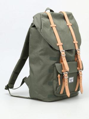 Herschel: backpacks online - Little America backpack