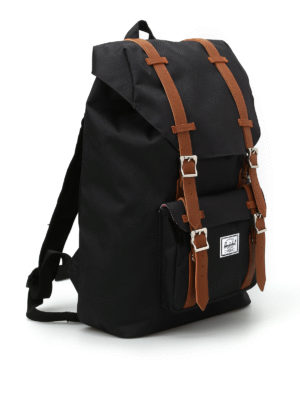 Herschel: backpacks online - Little America medium backpack