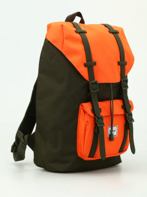 Herschel: backpacks online - Little America Mid backpack