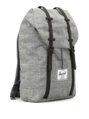 Herschel: backpacks online - Retreat mid-volume backpack