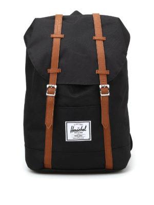 Herschel: backpacks - Retreat backback